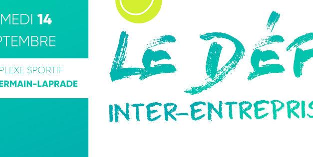 Le défi inter-entreprises 2019 de l'agglomération du Puy-en-Velay
